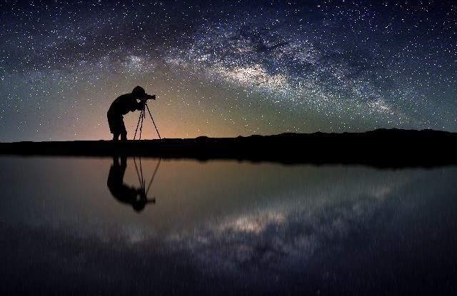 CALENDARIO ASTROFOTOGRAFICO DI GIUGNO 2018